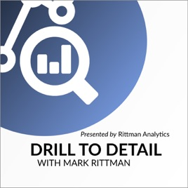 Drill to Detail: Drill to Detail Ep 71 'The Rise of Snowflake Data