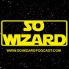 So Wizard Podcast artwork
