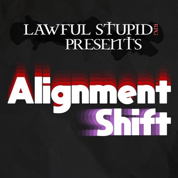 Dirty-20 Media Presents: Alignment Shift