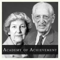 Howard and Georgeanna Jones podcast