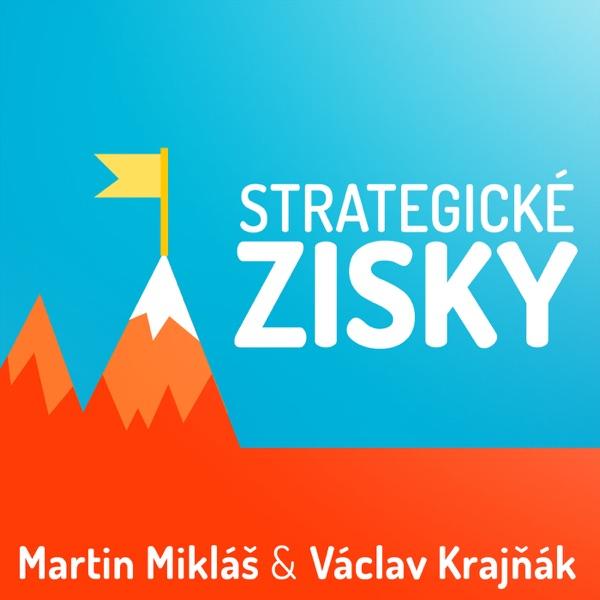 Strategické zisky
