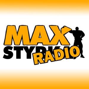 MAXstyrka Radio