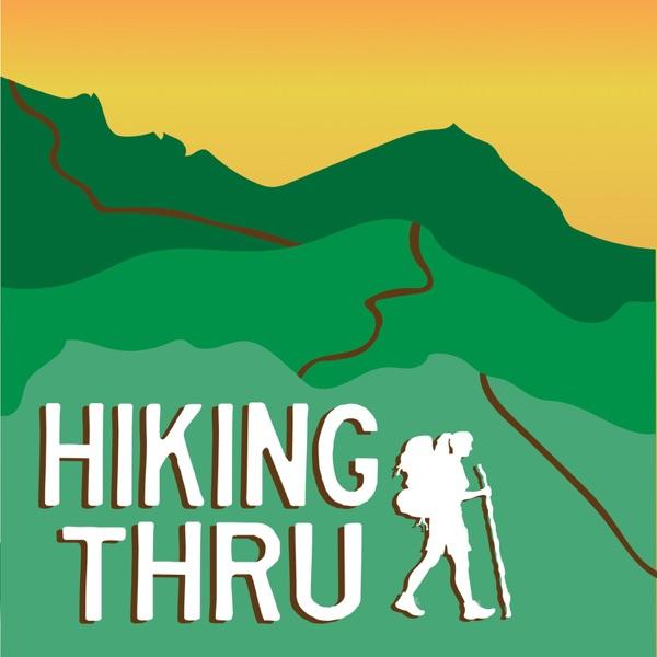 Hiking Thru