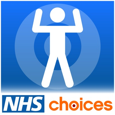 NHS Strength and Flexibility:NHS Choices