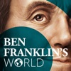 Ben Franklin's World artwork