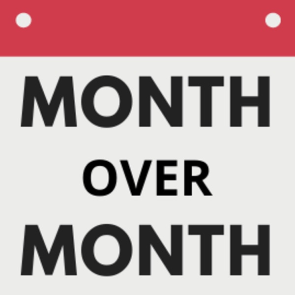 Month Over Month Podcast
