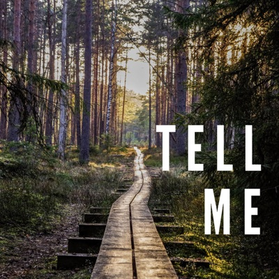 Tell me: Episode #15 Conversations For Good with Goodness Chick Erin Lawler Patterson