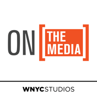 Podcast cover art for On the Media