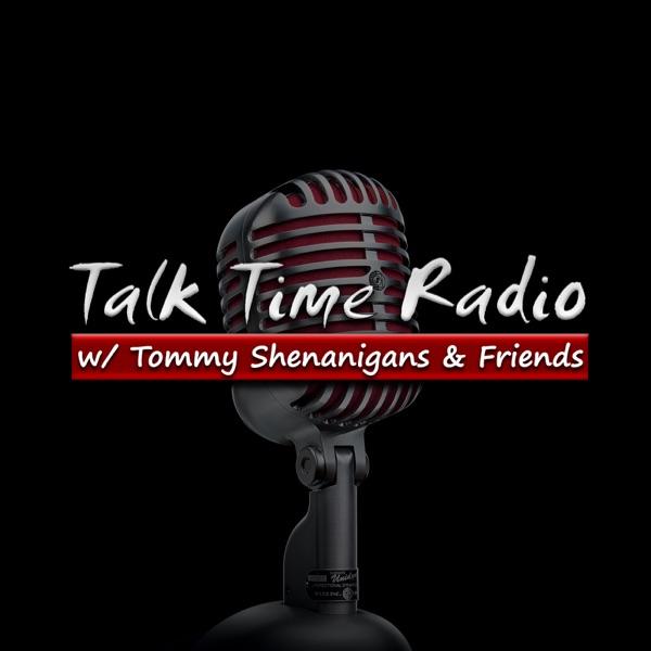 Talk Time Radio