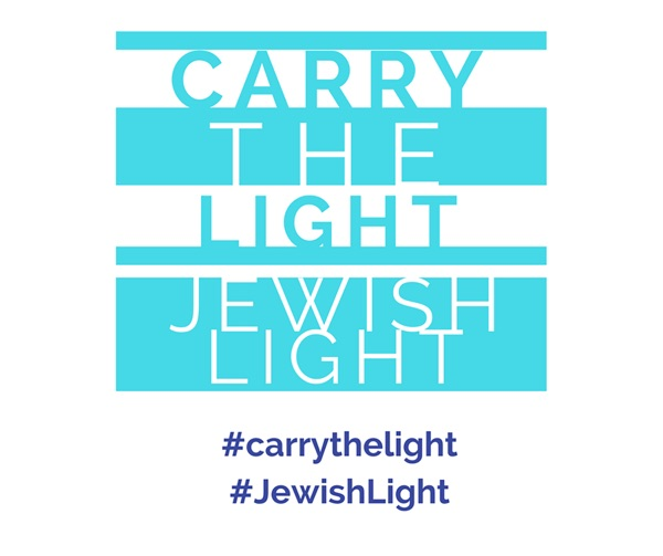 Carry The Light Jewish Light Podcast