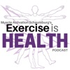 Exercise Is Health artwork