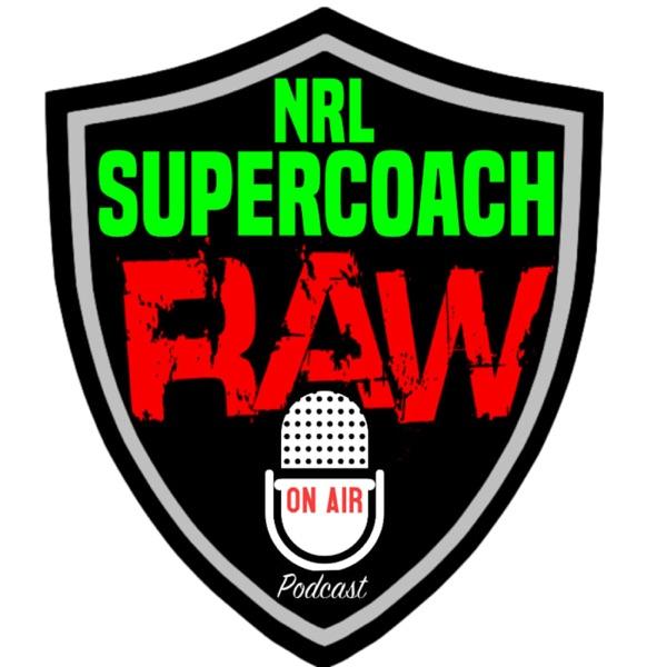 NRL Supercoach Raw podcast
