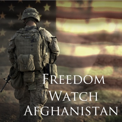 Freedom Watch Afghanistan:dvidshub.net