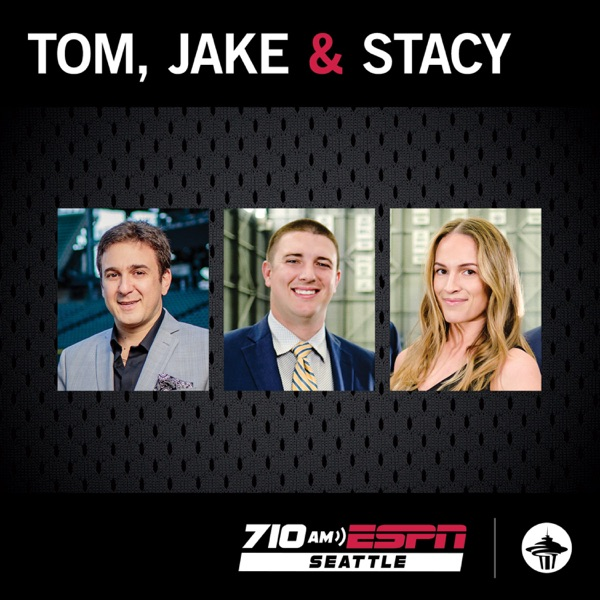 Tom, Jake and Stacy