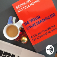 Be Your Own Manager podcast