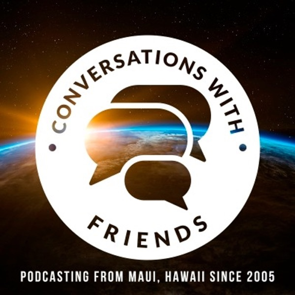 Conversations With Friends Radio Show