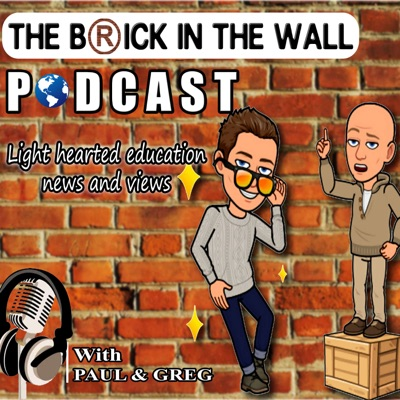 S2E4: Percentages, Pounds and Pints. Richard Moxon provides a Secondary view of lockdown, September and GCSE results.