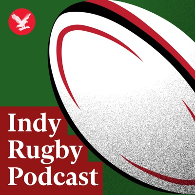 The Indy Rugby Podcast: Japan 2019:The Independent