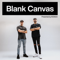 Blank Canvas Podcast podcast