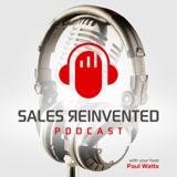 Sales Reinvented EP162 Leeno Karumanchery