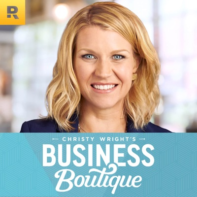 Christy Wright's Business Boutique:Ramsey Network