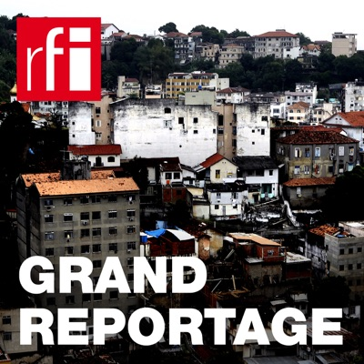Grand reportage:RFI