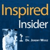INspired INsider with Dr. Jeremy Weisz artwork