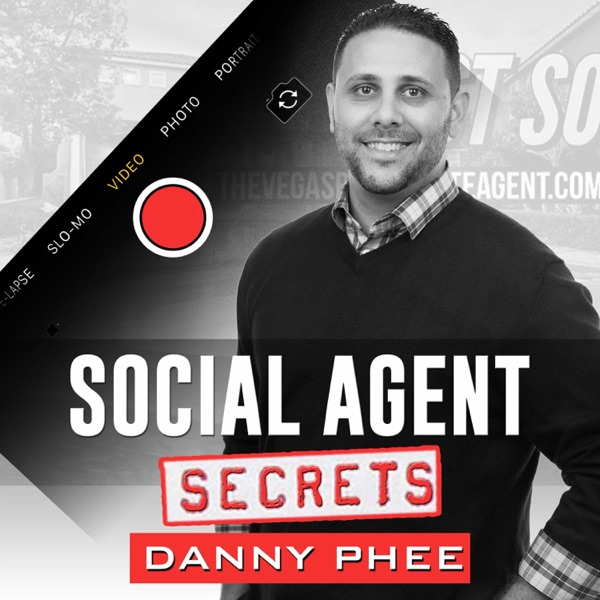 Social Agent Secrets Hosted by Danny Phee