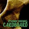 Punching Cardboard artwork