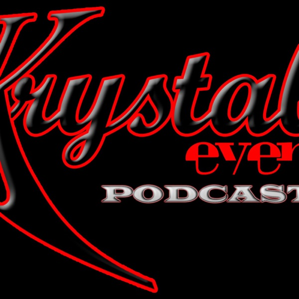 Krystal-Events Podcast