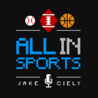 All In Sports podcast