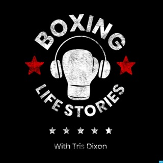 Fight Night on Apple Podcasts