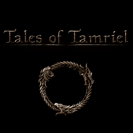 Cover image of Tales of Tamriel | An Elder Scrolls Online Podcast
