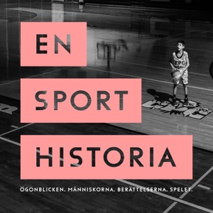 En sporthistoria