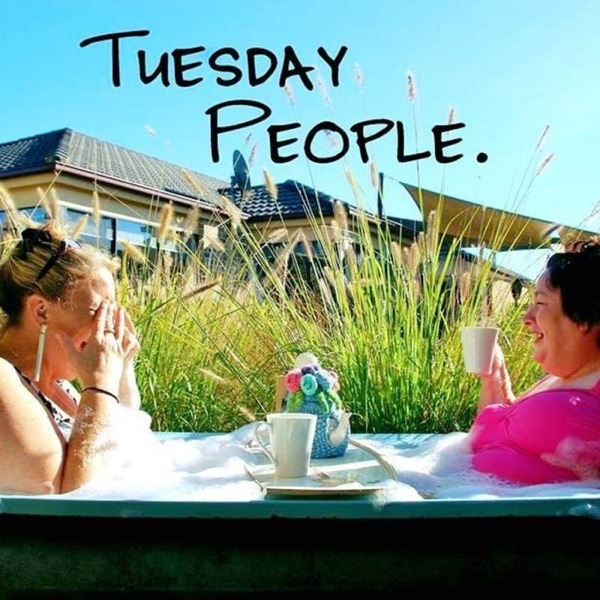 Tuesday People