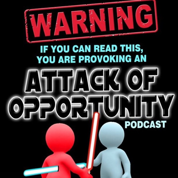 Attack Of Opportunity
