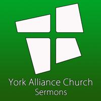 York Alliance Church Sermons podcast