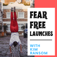 Fear Free Launches podcast