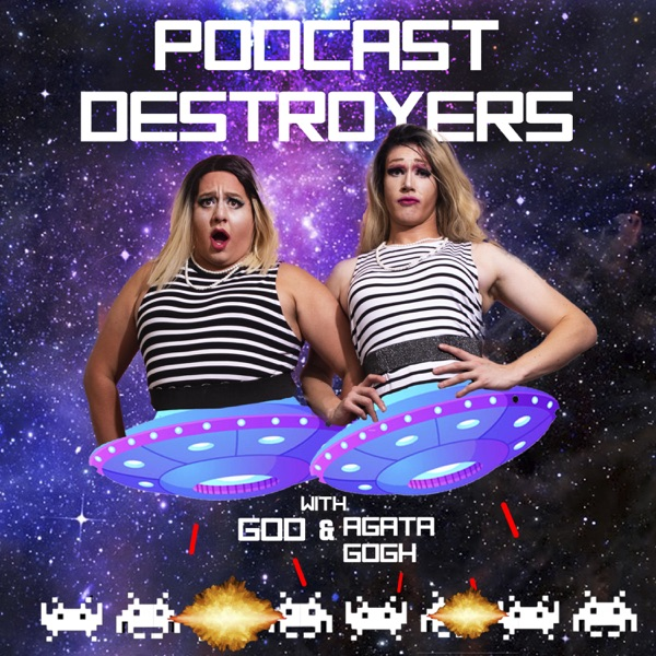 Agata & God: Podcast Destroyers