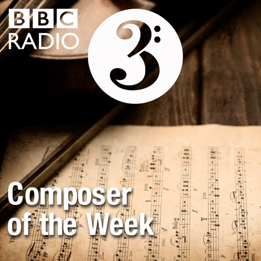 Cover image of Composer of the Week