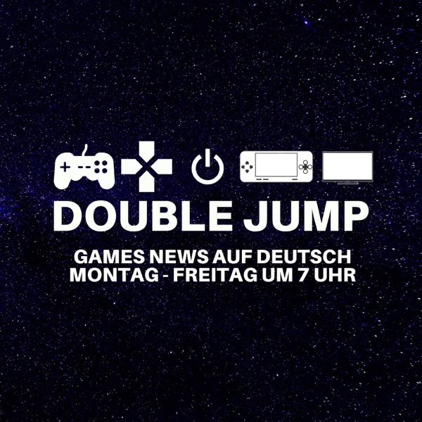Double Jump - Gaming News auf Deutsch
