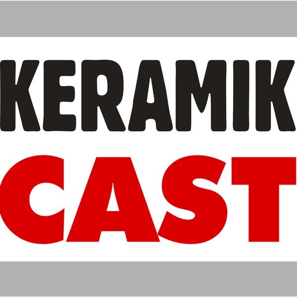 Keramikcast (Gespräche mit Keramikern und Berichte aus der Keramikwelt)