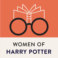 Podcast cover art for Women of Harry Potter