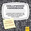 Hollywood Handbook artwork