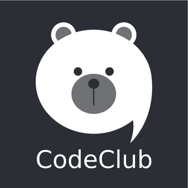 CodeClub :: PodCast
