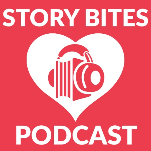 Cover image of The Story Bites Podcast