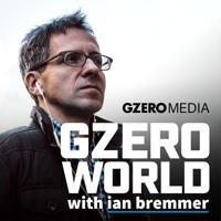 GZero World with Ian Bremmer podcast