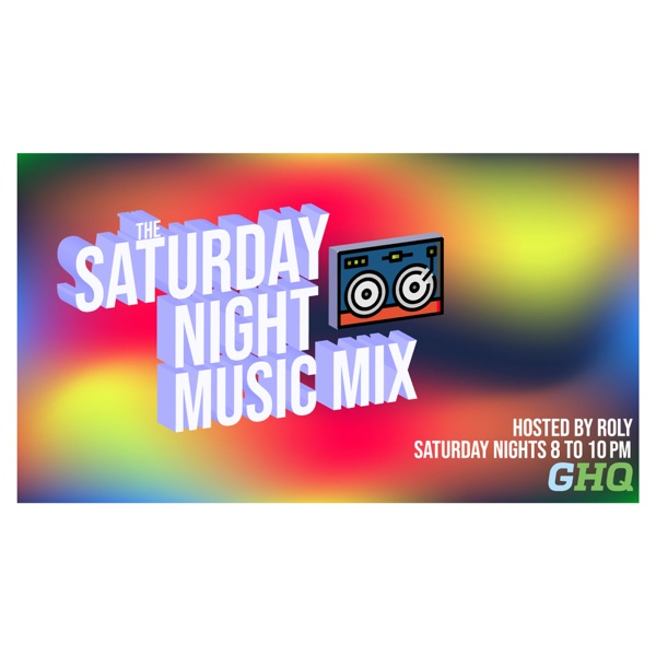 The Saturday Night Music Mix