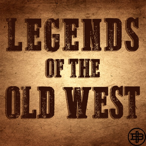 Cover image of Legends of the Old West