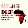 MZANSI DEEP- Soulful & Deep House Sessions artwork